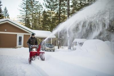 Homeowners insurance can be essential to recovering from recent winter storms.