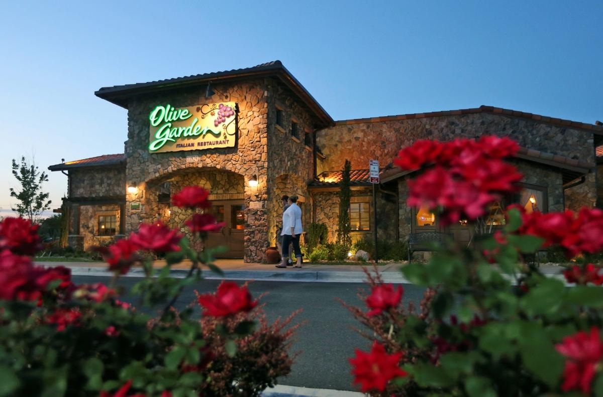 Why no Olive Garden? It\'s complicated. | Business | dailyprogress.com
