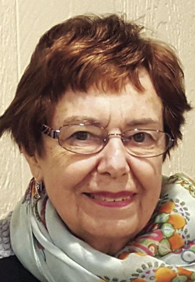 Pendergraft, Phyllis
