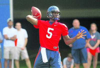 It's Watford: Sophomore named Virginia's starting quarterback