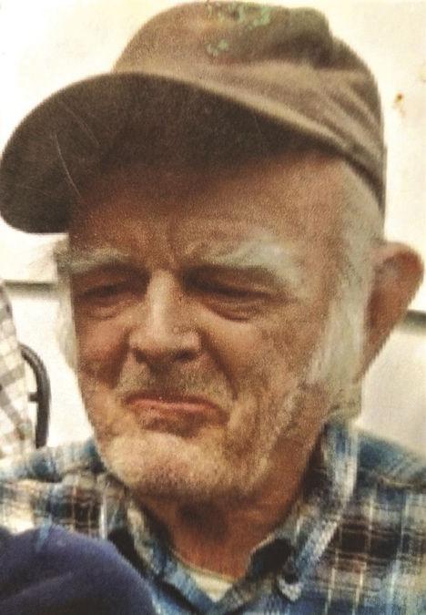 Maupin Jr., Ben
