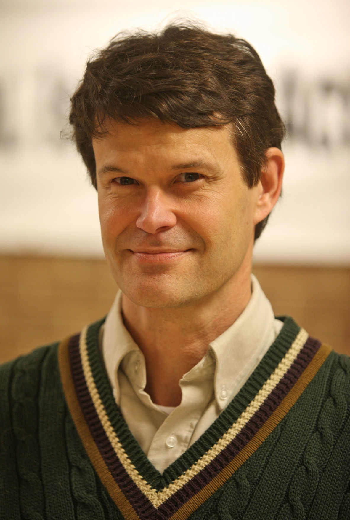 Ned Michie (2009)