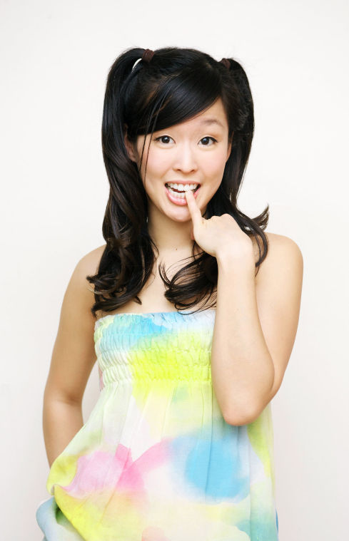Fappening Esther Ku  naked (46 images), Facebook, cleavage