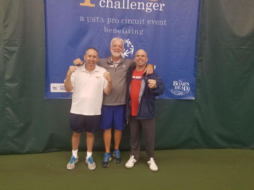 Special Olympics Virginia to hold tennis fundraiser at Boar's Head