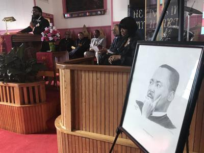 MLK Jr. Celebration