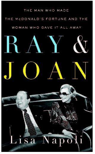 50e7184e3ab7 New book explores Kroc s supersized philanthropy