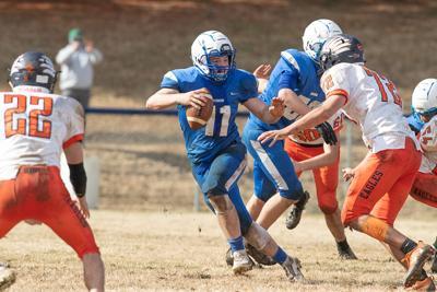 Football-Wade Fox