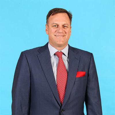 Orange Bowl committee member John Crotty excited to see Virginia reach prestigious game