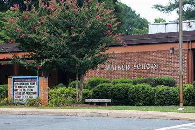 Walker Upper Elementary School