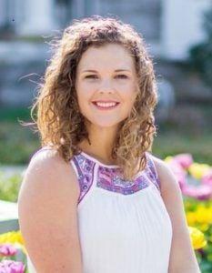 Kaitlyn Bodine