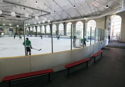 Main Street Arena