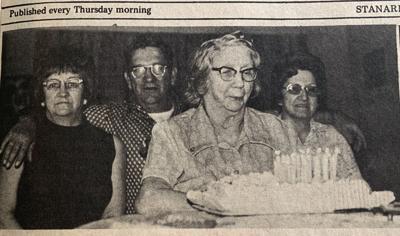 Leap Day Celebration in 1976