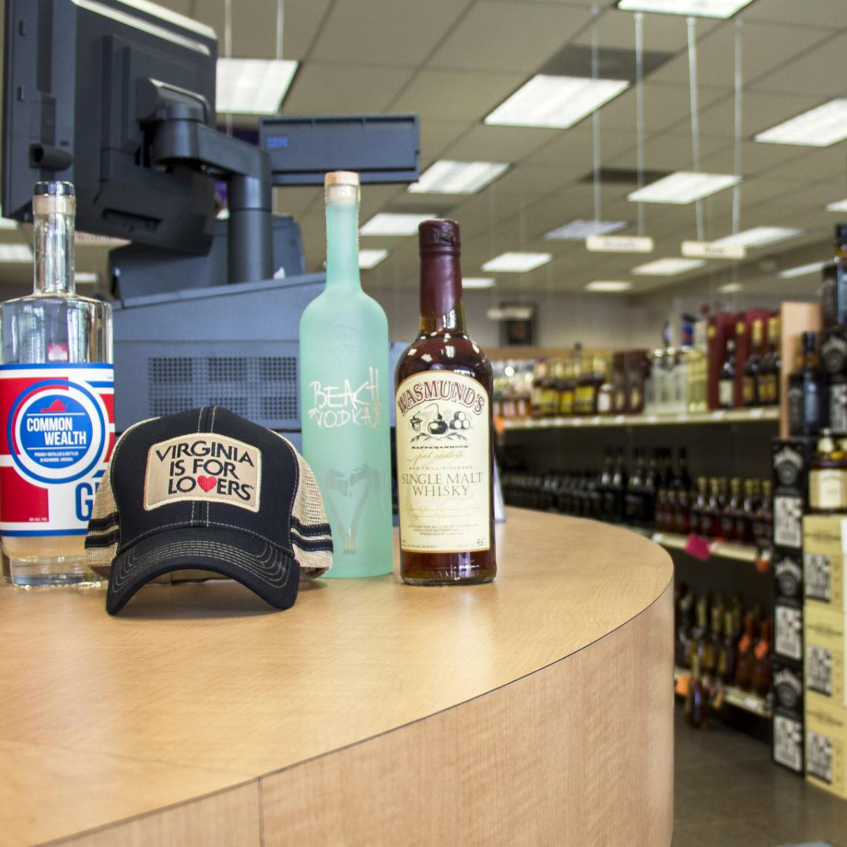 State Liquor Stores Open Earlier On Sundays State