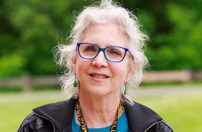 Madeline Michel