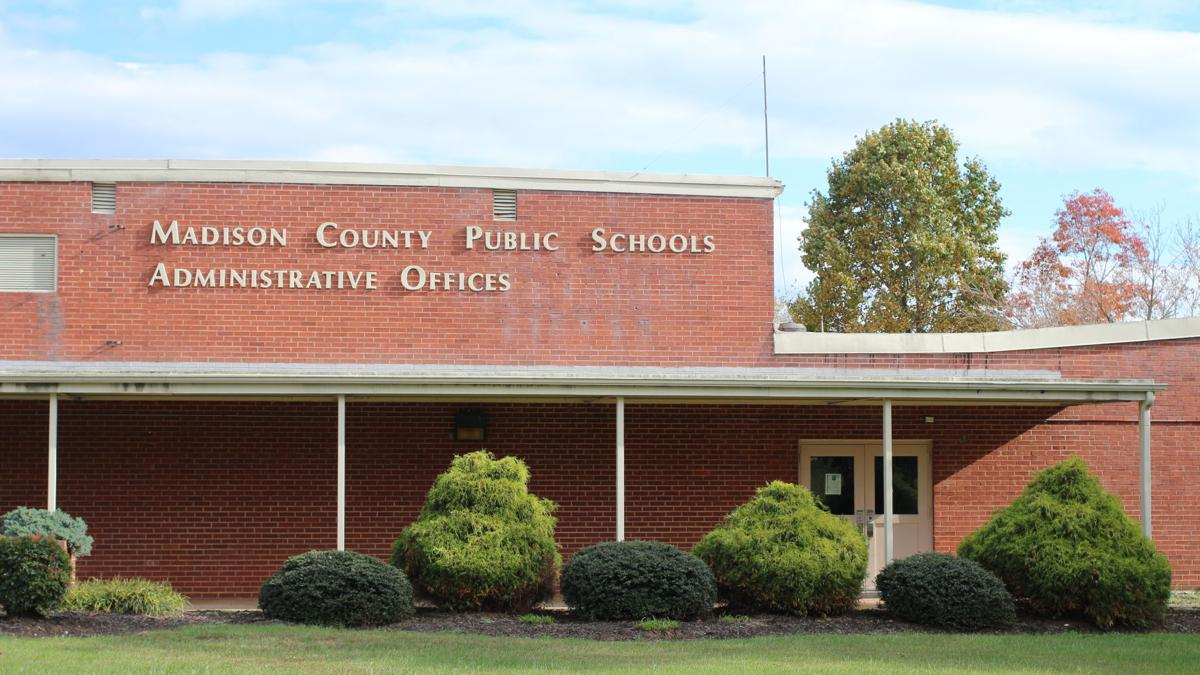 New superintendent named