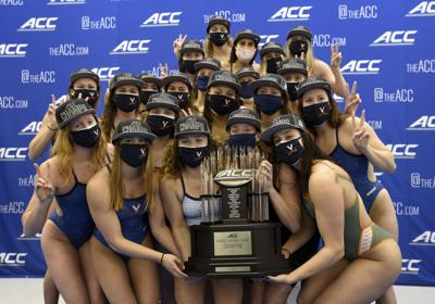 2021 ACC Swimming & Diving Championship