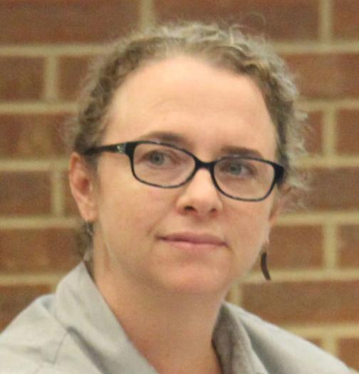 Jennifer McKeever