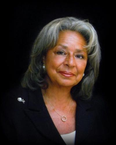 Dr. Vivian Pinn