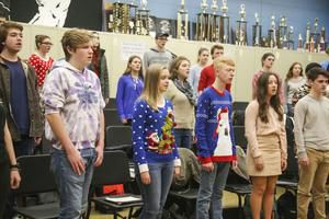 Bringing the 'Sounds of the Season'