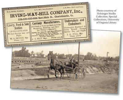 Baytown branchement