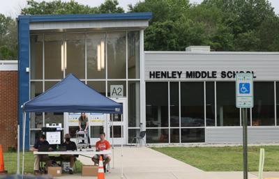 Henley Middle School