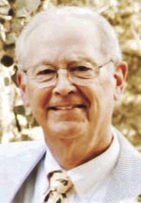 Sanders Jr., Charles R.