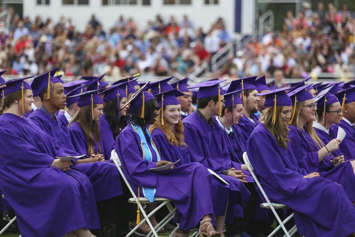 WHS graduation 2019