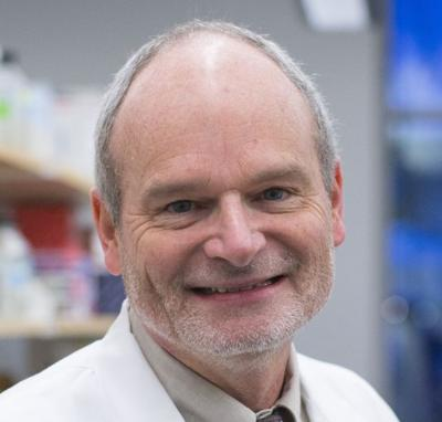 Dr. William Petri (Use this one)