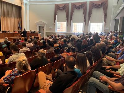 Southwood planning commission meeting (copy)