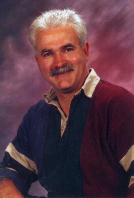 Dale Scott Callison
