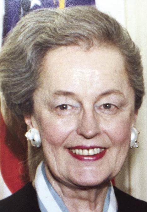 Brown, Gillette M.