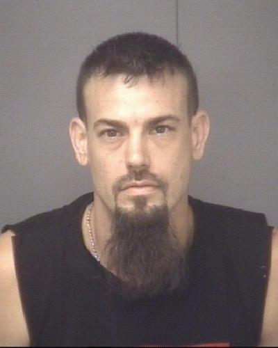 Sheriff's Office searches for felon considered 'possibly armed and dangerous'