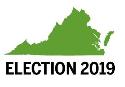 Election 2019 logo