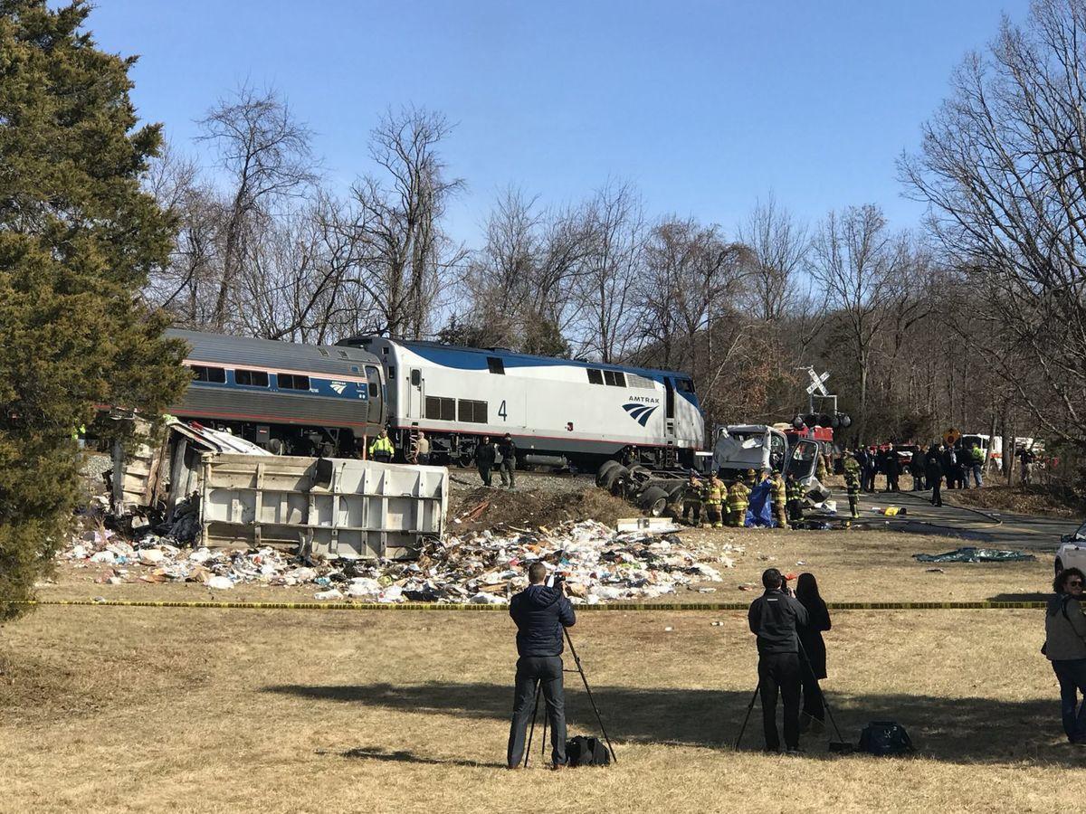 GOP Train Accident
