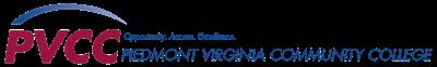 PVCC logo generic seal Piedmont Virginia Community College