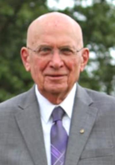 Lovekamp, Keith Eugene