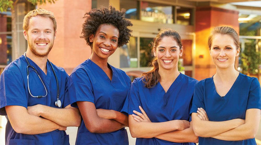 Nurses\' Average Salary   Salute to Nurses 2018   dailyprogress.com
