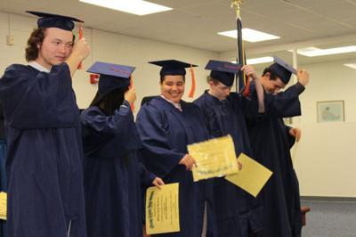 g e d graduates celebrate educational success church bulletins