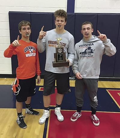 Hornets take second at Pioneer Challenge