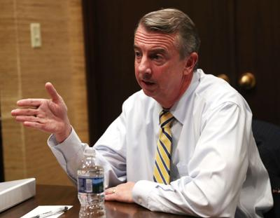 Ed Gillespie -editorial board
