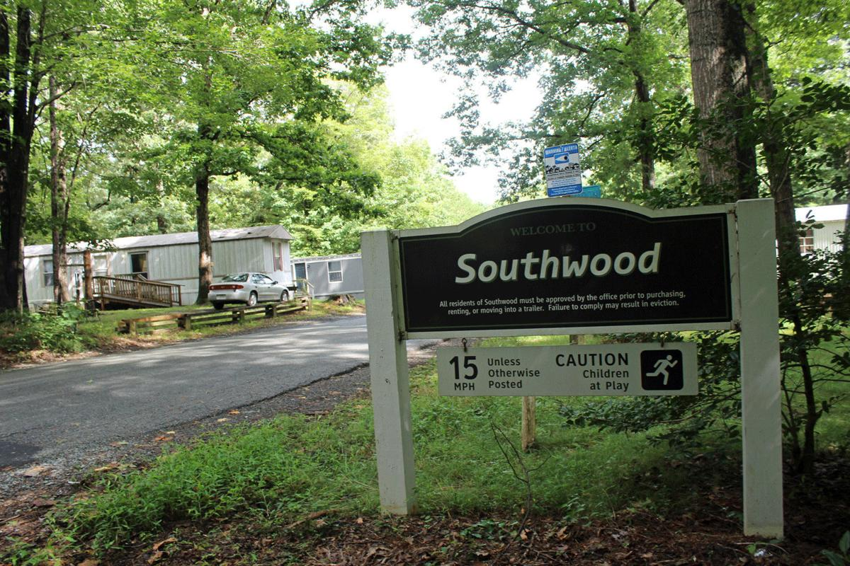 Ct Supervisors Endorse Collaboration With Habitat To Redevelop Southwood Local