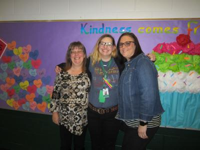 NGES challenges students to practice kindness