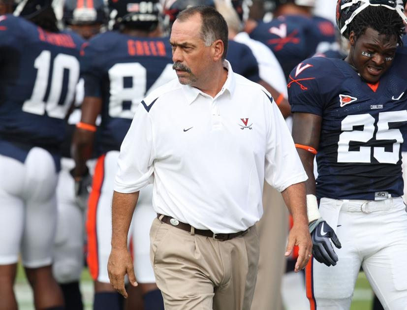 Ratcliffe: Borbely\'s journey back to UVa filled with interesting ...