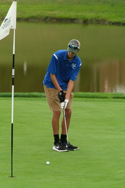 Golf-Tanner