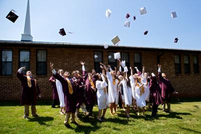 UCA graduation 2019