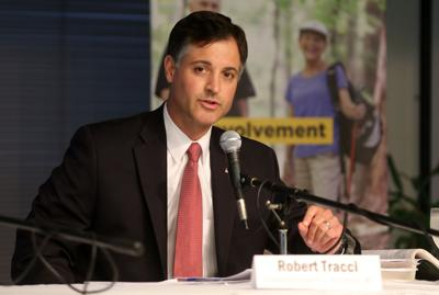 Robert Tracci