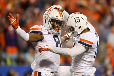Virginia football notebook: Playing in Orange Bowl is 'amazing opportunity for our university'