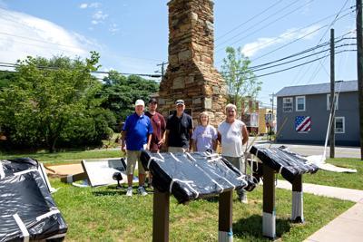 Blue Ridge Heritage Project