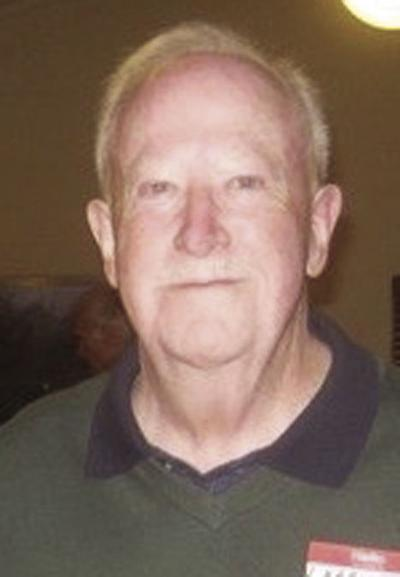 Martindale, Larry Keith