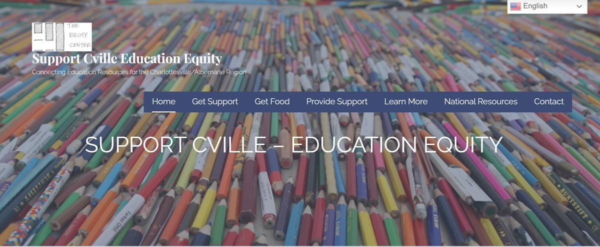 UVa virtual learning resource site